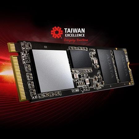 SX8200 Pro, SSD Terbaru ADATA XPG yang Siap Manjakan Gamer!