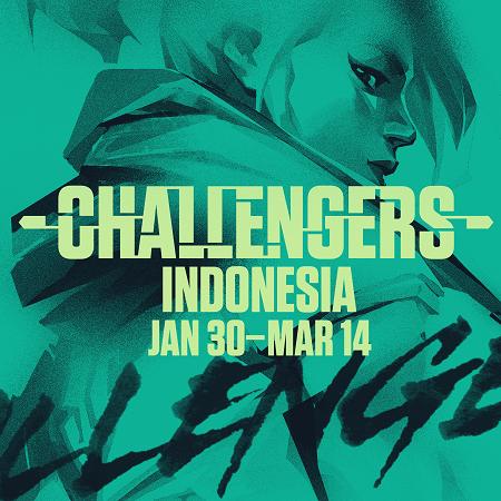 Final Qualifier Challengers 3, Siapa Bakal ke Valorant Masters?