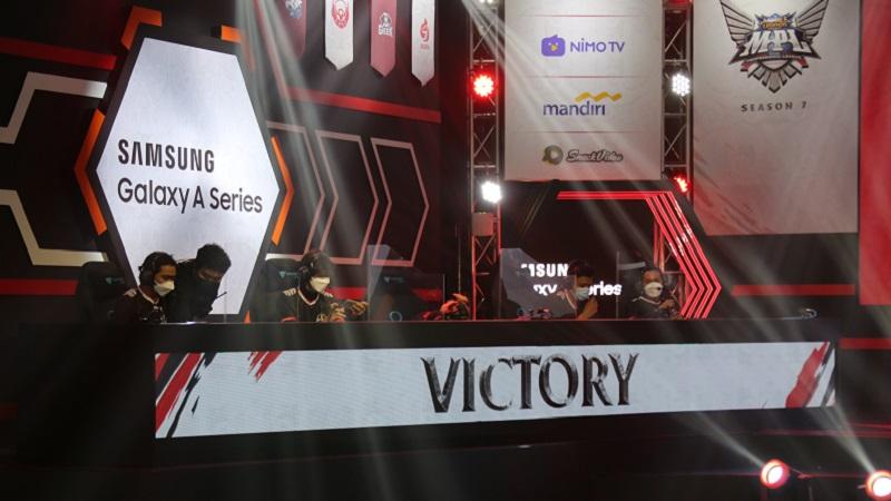 Geek Fam Optimis Skuad Saat ini Bisa ke Playoffs MPL Season 7