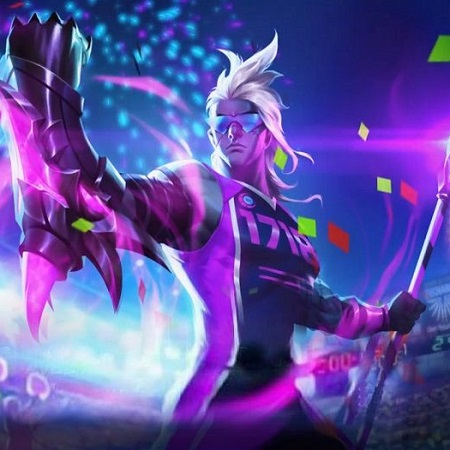 5 Marksman Ini Jadi Rebutan di Season 17 Mobile Legends!