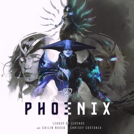 Phoenix - MV LOL Worlds 2019, Ungkap Mimpi Buruk Pro!