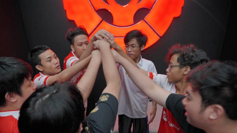 "Akui Sempat Cekcok di PMPL SEA Finals, Zuxxy: ""Tim Gue Gampang Reset"""