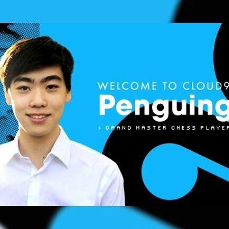 Catur Jadi Esports! Cloud9 Kontrak Grandmaster Penguingm1