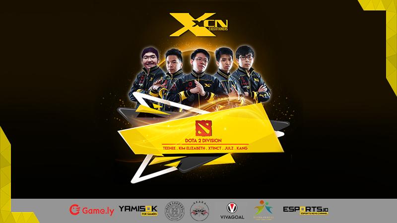 XCN Miliki Roster Baru, Skuad Asing Kaya Pengalaman