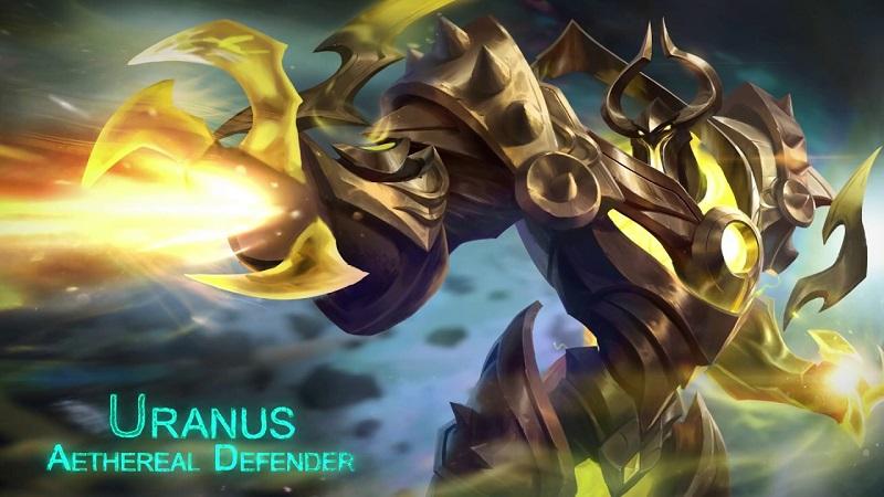 Kuasai Uranus, Tank Maju-Mundur yang Jarang Dilirik