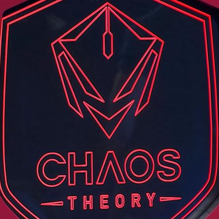 Selamatkan Chaos Theory, Ridel Mulai Panas di CRL Asia!