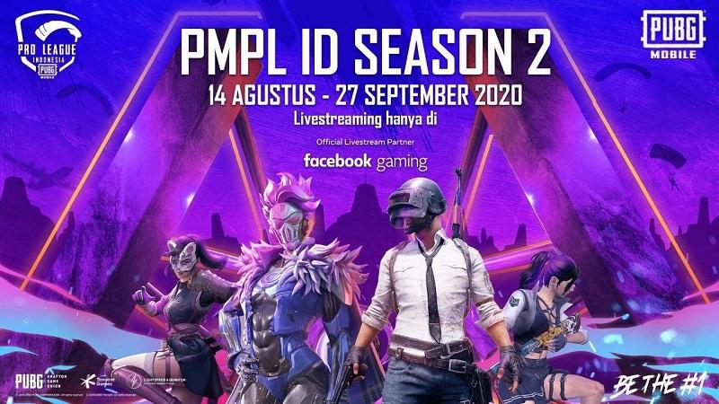 Dinamika PUBG Mobile Pro League untuk Esports di Indonesia