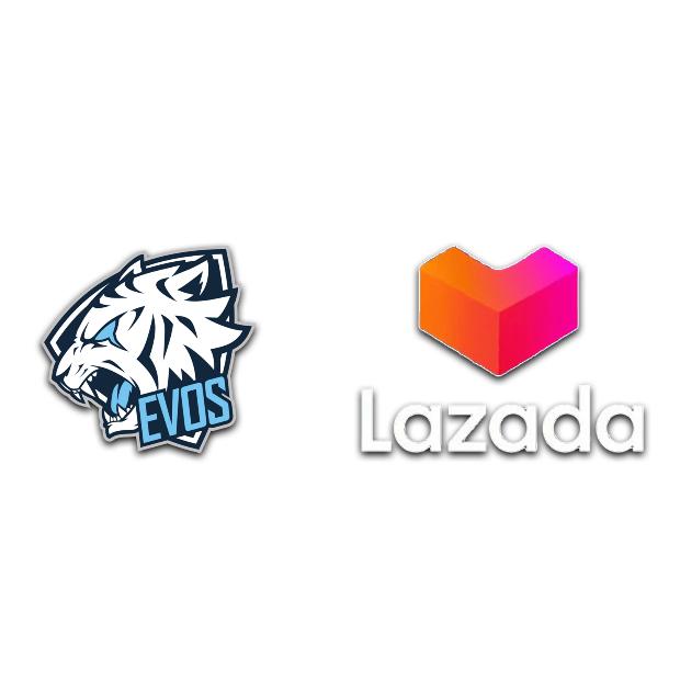 Gandeng Lazada, EVOS Buka Audisi Terbuka Cari Pemain ML & Free Fire