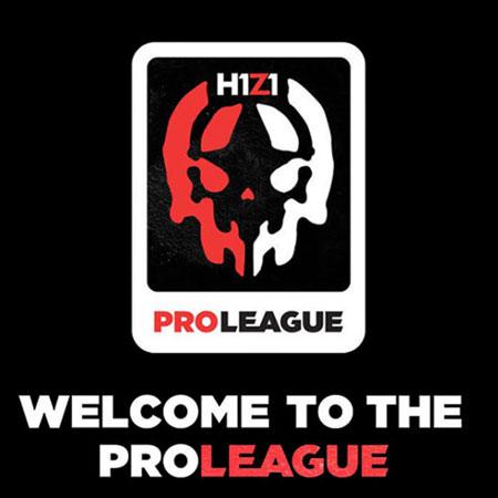 Michelle Rodriguez dan Kristine Leahy Ramaikan H1Z1 Pro League