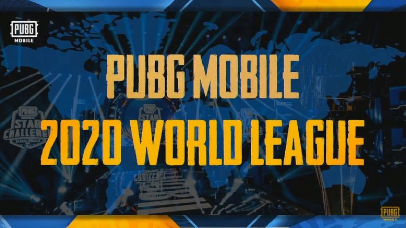 Tanda Tanya Besar, Konsep PUBG Mobile 2020 World League?