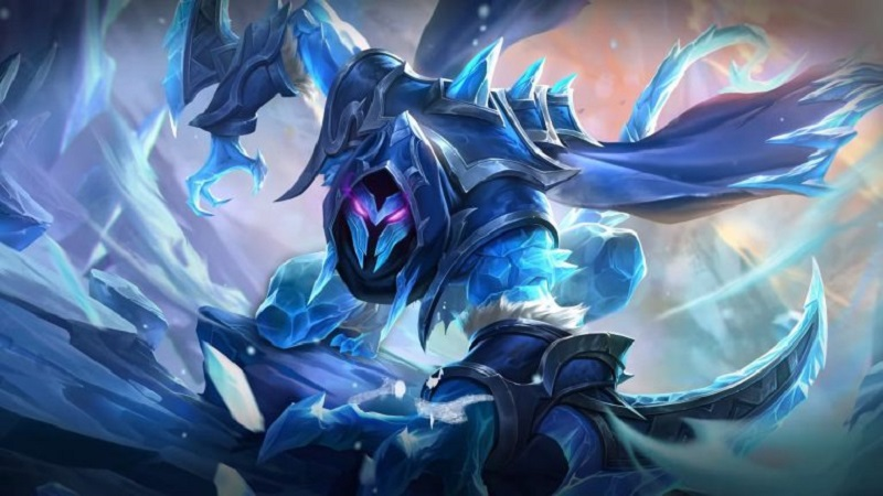 5 Assassin Terbaik Mobile Legends di Season 17
