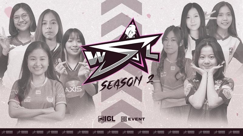 Playoff WSL Season 2, Janjikan Pertempuran Sengit!