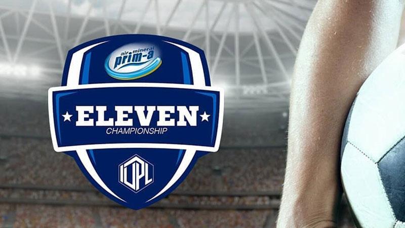 Greget! Kompetisi FIFA 18 di IVPL Adu 11v11 Pemain!
