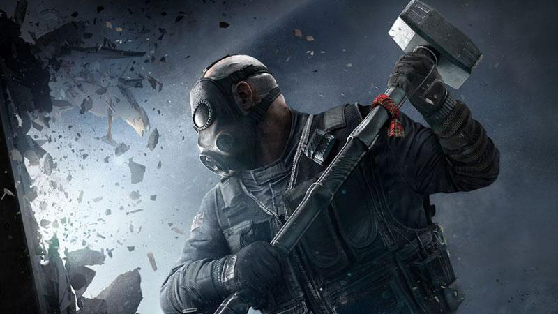 Demi Tembus Cina, Ubisoft 'Titipkan' R6 Siege ke Tencent