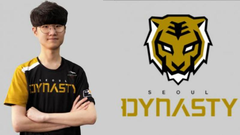Gambler Lengkapi Roster 'Sempurna' Seoul Dynasty