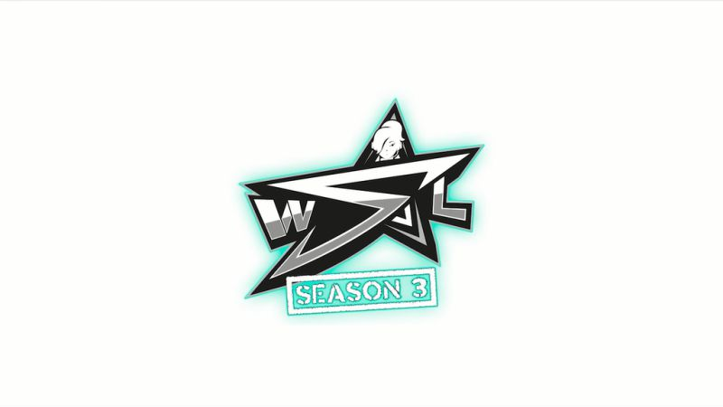 Week 3 WSL S3: Geek Ladies & LOH Kyra Makin Terpuruk!