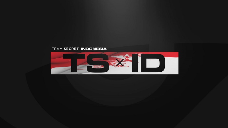 Buat Grup Facebook, Team Secret Divisi Indonesia Makin Pasti!