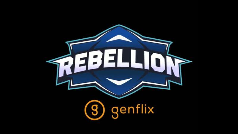 Resmi! Genflix Rebellion Bakal Tampil di MPL Season 8
