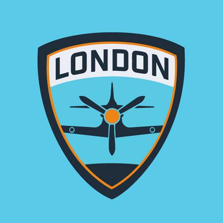 Lumpuhkan Fusion, London Spitfire Borong Trofi Juara OWL Musim Perdana