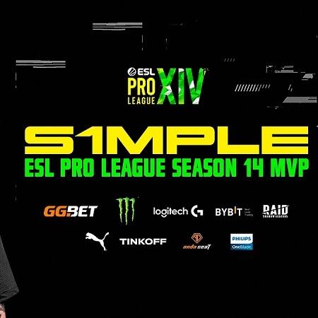 "Juarai ESL Pro League S14, S1mple: ""Aku Butuh Haters Baru"""