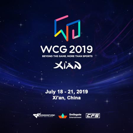 Cari Wakil Bangsa di WCG Xi'an 2019, Ini Para Kandidatnya!