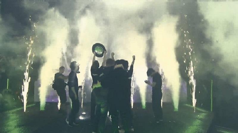 Analisa Esports.ID, Peluang Tim Penerus Tradisi Juara Baru TI9