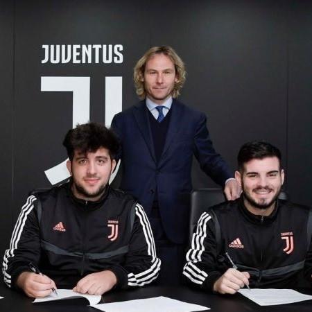 Gandeng Astralis, Juventus Bentuk Divisi PES