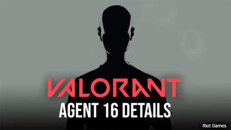 Rumor Mengatakan Agent Ke-16 Valorant akan Bernama Grenadier!