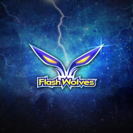 Flash Wolves Lepas Tiga Pemain MLBB, Ada Apa Gerangan?