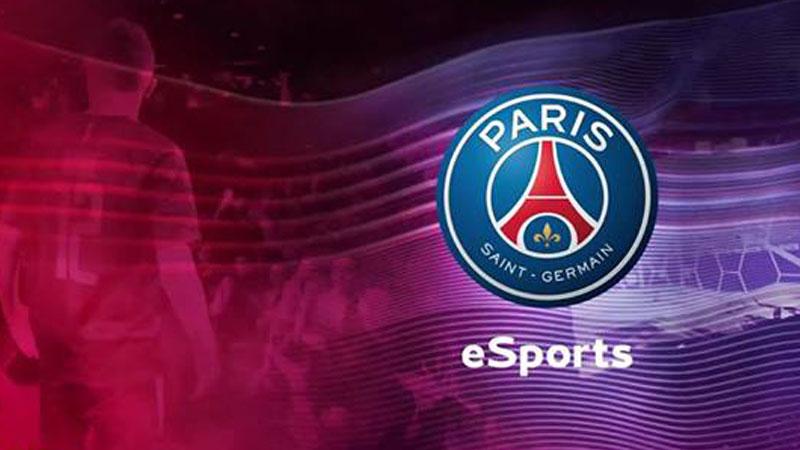 Paris Saint-German Minati Salah Satu Tim eSports di Cina