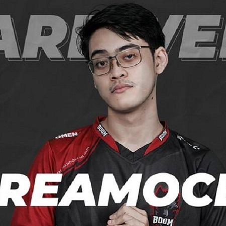 4 Tahun Bersama, Dreamocel Pisah Dari BOOM Esports