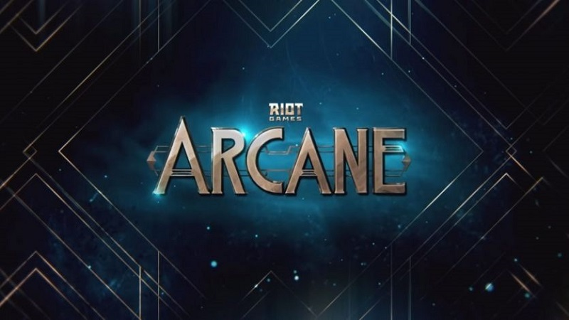 "Saingi Dragon's Blood, Animasi LOL ""Arcane"" Segera Tayang di Netflix"