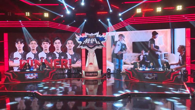 Alter Ego ke Grand Final, Celiboy Tak Kuasa Tahan Tangis!
