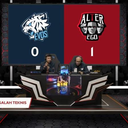 MPL Season 6 Kembali Dihantam Kendala Jaringan