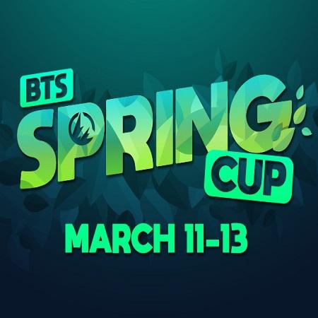 BTS Spring Cup, Masihkah Dendi Punya Tenaga Bawa Tigers Juara?