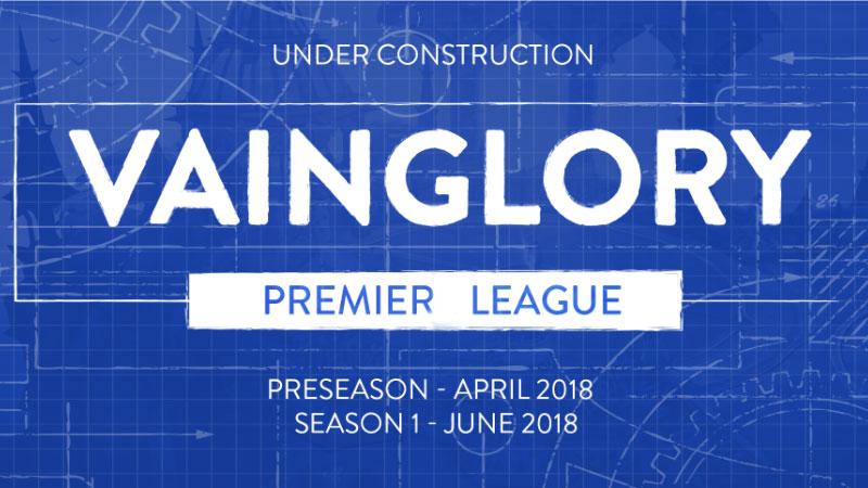 Vainglory Premier League 2018, Debut Mode 5v5 dalam Kompetisi Resmi
