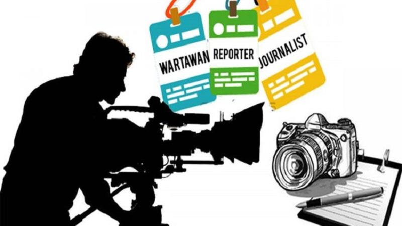 Jurnalis Esports! Karir Gamer yang Seru Kayak Pro Player
