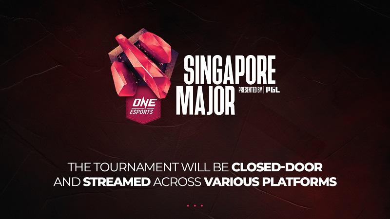 Ini Dia Daftar Lengkap Peserta Singapore Major DOTA 2
