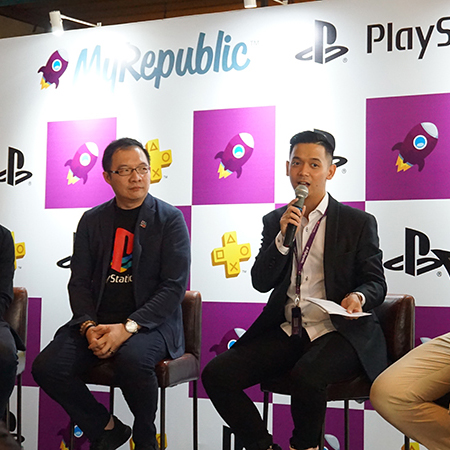 Sinergi PlayStation & MyRepublic Guna Manjakan Gamer!