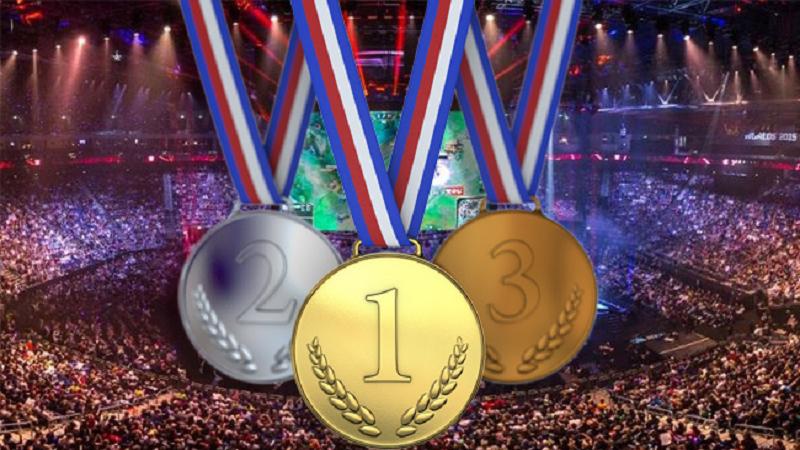 Makin Yakin! Esports Jadi Cabang Olimpiade di AIMAG Thailand 2021