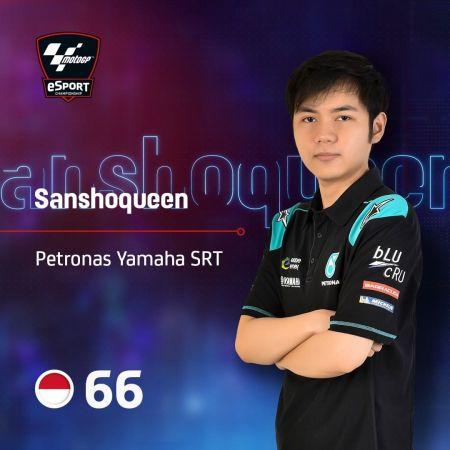 Seri Global MotoGP eSport Dimulai, Pembalap Indonesia Join Petronas SRT!