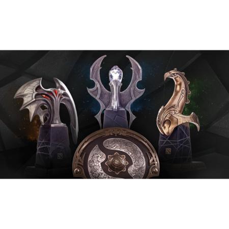 Sambut Tahun Baru, Valve Update Info DPC Musim 2021!