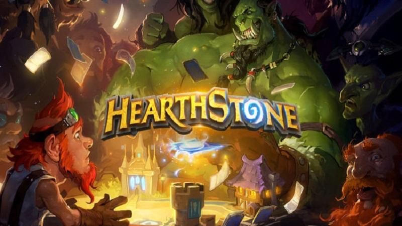 Hearthstone Capai 100 Juta Pemain, Bagi-bagi Hadiah!