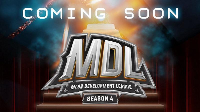 Mobile Legends Development League Season 4 Segera Hadir Kembali