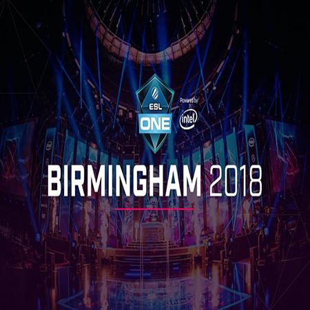 Adopsi Jumlah Lane DOTA 2, Tiga Grup ESL Birmingham Jibaku Hari ini