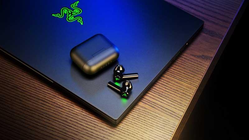 Elegan, Razer Rilis Earbuds Hammerhead True Wireless X!