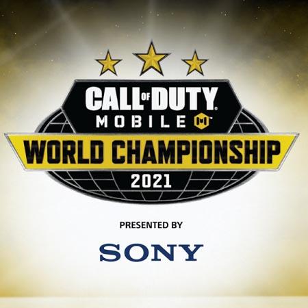 Garena Buka Pendaftaran Menuju CODM World Championship 2021!