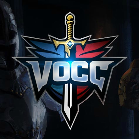 Nongkrong Sambil Turnamen di VOCC AOV Mei 2018