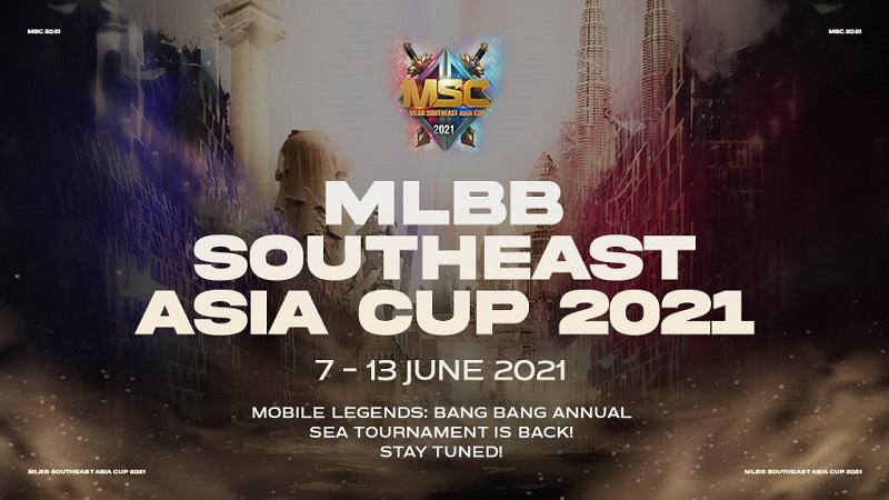 Jumlah Peak Viewers Turnamen Regional MSC 2021 Hampir Salip Rekor M2!