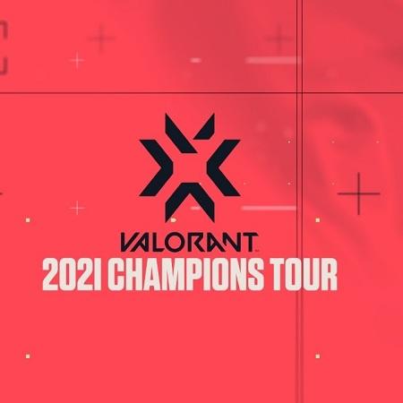 Rangkaian Turnamen Internasional VALORANT Champions Tour 2021!